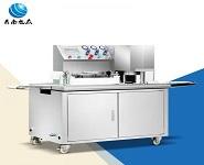 云南旭众机械设备有限公司是一家专业从事昆明包子机、糍粑机、昆明面条机、月饼机、饵块饵丝机的公司。
